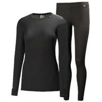 Helly Hansen Women rsquo s Lifa Comfort Light Baselayer Set