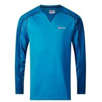 Berghaus Long Sleeve Crew 2 0 T-shirt