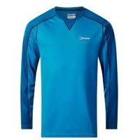 Berghaus Long Sleeve Crew 2 0 T-shirt