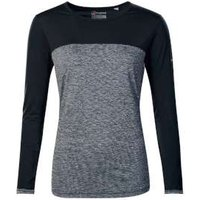 Berghaus Womens Voyager Long Sleeve Crew Tech TShirt