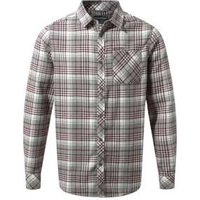 Craghoppers Bjorn Long Sleeved Check Shirt