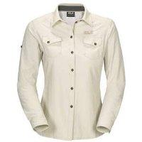 Jack Wolfskin Womens Brightwater Shirt