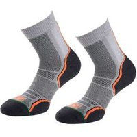 1000 Mile Trail Sock - 2 Pack