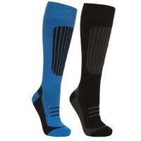 Trespass Langdon Ii Ski Socks - 2 Pack