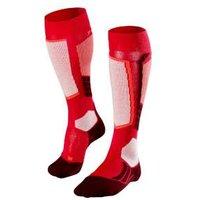 Falke Womens SK2 Wool Ski Socks