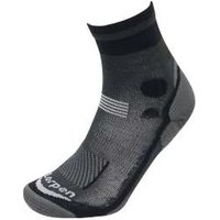Lorpen T3 Light Hiker Shorty Sock