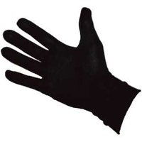 Aquarius Silk Gloves