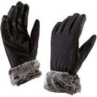 SealSkinz Womens Sea Leopard Lux Gloves