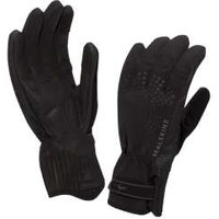 sealskinz womens highland xp waterproof cycle glove