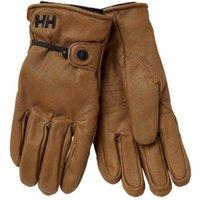 Helly Hansen Vor Leather Ski Glove