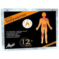Manbi Bodywarmer