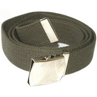 Highlander Cotton Nato Belt