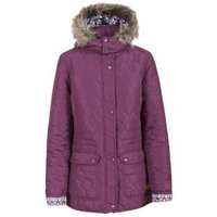 Trespass Womens Jenna Casual Jacket