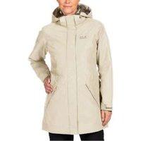 Jack Wolfskin Women Rsquo S 5th Avenue Insulated Waterproof Coat