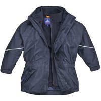 Portwest Junior Elbrus 3-in-1 Jacket