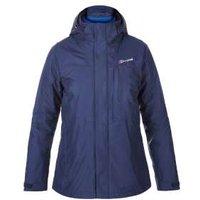 Berghaus Womens Island Peak GTX 3-in-1 Jacket