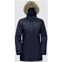 Jack Wolfskin Womens Arctic Ocean 3-in-1 Jacket