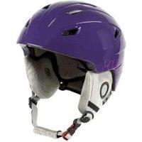 Manbi Park Kids Ski Helmet