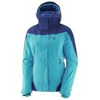 Salomon Womens IceRocket Ski Jacket