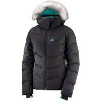 Salomon Womens Icetown Ski Jacket