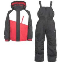 Trespass Kids Crawley Ski Suit