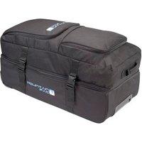 Mountain Pac Wheely Twin Tour Bag