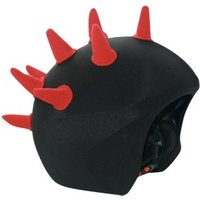 Coolcasc Show Time Ski And Cycle Helmet Covers