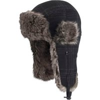 Manbi Men s Pinbomb Winter Trapper Hat