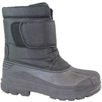 Manbi Youths Icelark Snow Boot