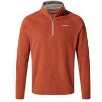 Craghoppers Corey V Half Zip Fleece