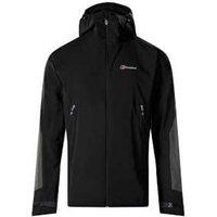 Berghaus Extrem Fast Climb Softshell Jacket