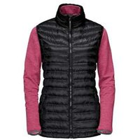 Jack Wolfskin Womens Tongari Vista 3-in-1 Gilet
