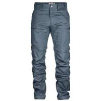 Fjallraven Abisko Lite Trekking Zip Off Trousers