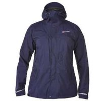 Berghaus Womens Light Trek Hydroshell Jacket