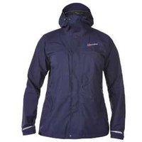 Berghaus Womens Light Trek Hydroshell Jacket