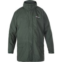 Berghaus Long Cornice InterActive Gore-Tex Jacket
