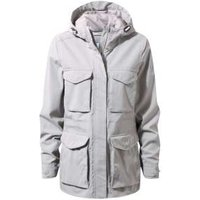 Craghoppers Womens Nosilife Forester Jacket
