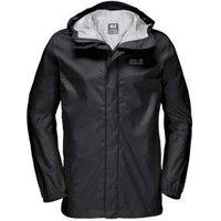 Jack Wolfskin Cloudburst Waterproof Jacket