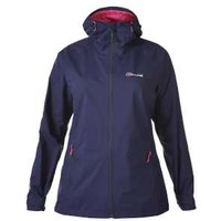 Berghaus Womens Stormcloud Waterproof Jacket