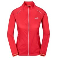 Jack Wolfskin Womens Exhalation Jacket