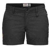 Fjallraven Womens Abisko Stretch Shorts