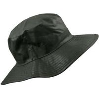 Wide Brim Wax Country Hat