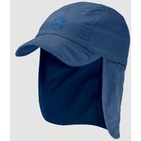 Jack Wolfskin Kds Supplex Canyon Cap