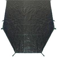 OutdoorGear Explorer 4 Footprint Groundsheet 350x250cm