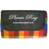 Outdoorgear Deluxe Picnic Rug