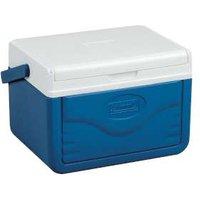Coleman FlipLid 4 7 Litre Cool Box