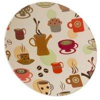 Vango Bamboo Dinner Plate