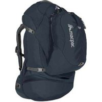 Macpac Womens Orient Express 65 Travel Pack