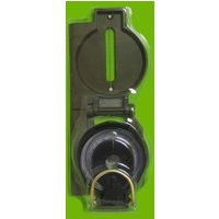 Deluxe Lensatic Compass