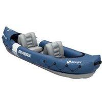 Sevylor Riveara Inflatable Kayak